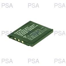 Digital Camera Battery 3.7v 720mAh