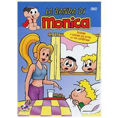 Banda Di Monica (La) #03