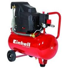 Compressore Lubrificato a Olio TC-AC 190/24/8 1500 W