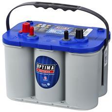 Batteria Blue Top 12 V 55 Ah Bt Dc-4.2
