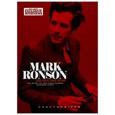 Mark Ronson - Man The Music