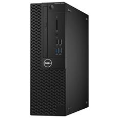 Pc Desktop Optiplex 3050 Intel Core i5-7500 Quad Core 3.4 GHz Ram 8GB Hard Disk 1TB DVD±RW 4xUSB 3.1 Windows 10 Pro