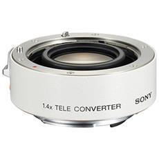 Lente di conversione Tele 1.4X Sony Lens RICONDIZIONATO