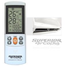 Telecomando Universale Per Condizionatori D'aria Condizionata Climatizzatore