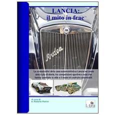 Lancia. Il mito in frac. CD-ROM