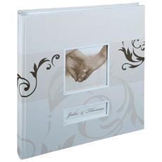 Yara 28x30,5 60 pagine matrimonio album