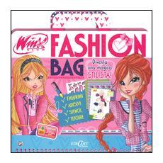 Fashion bag. Winx club