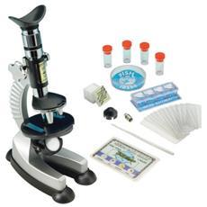 Microscopio 750 Zoom