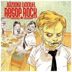 Aesop Rock - Bazooka Tooth (3 Lp)