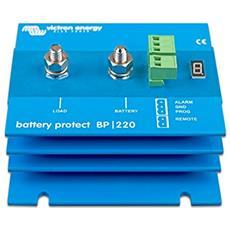 Sistema di protezione batterie Victron BP-220