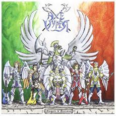 Axe Vyper - Angeli O'acciaio