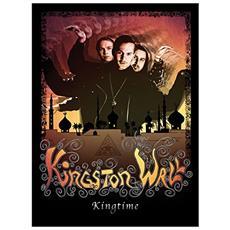 Kingtime - Kingston Wall -Digi-