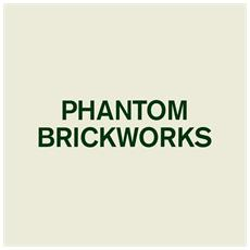 Bibio - Phantom Brickworks (2 Lp)