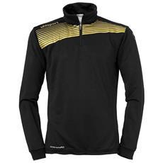 Felpe Uhlsport Liga 2.0 1/4 Zip Top Abbigliamento Uomo