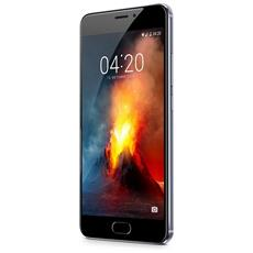 "M5 Note Grigio 32 GB 4G / LTE Dual Sim Display 5.5"" Full HD Slot Micro SD Fotocamera 13 Mpx Android Italia"