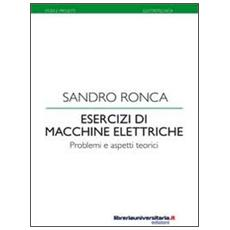 Esercizi di macchine elettriche