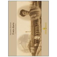 Il mio diario. Giuseppina Pizzigoni