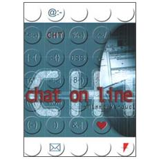 CHT. Chat on Line