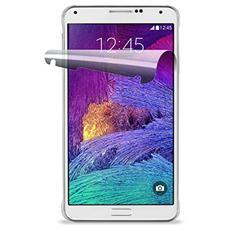 Pellicola protettiva Clearglass per Galaxy Note 4 - 2 Pezzi