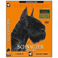 Schnauzer. DVD