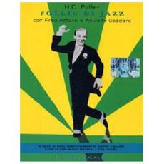 Dvd Follie Di Jazz