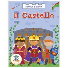 Il castello. Stacca e gioca