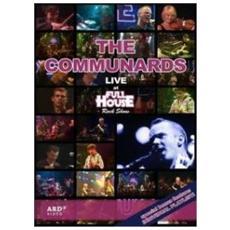 Dvd Communards - Fullhouse
