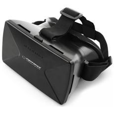 Occhiali Virtuali 3d Vr Per Smartphone Da 3,5'' A 6''