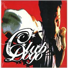 Club Dogo - Mi Fist (2 Lp)