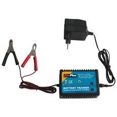 550165 Trainer Allenatore Per Batteria 12 V