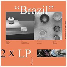 Hvide Sejl, Varg & F - Brazil (2 Lp)