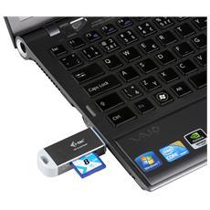 U3CRDUO-GR, MicroSD (TransFlash) , MicroSDHC, MicroSDXC, SD, SDHC, SDXC, USB 3.0, Windows 7 Home Basic, Windows 8, Windows 8.1, Windows 8.1 x64, Windows Vista Home Basic, Windows XP, Mac OS X 10.0 Cheetah, Mac OS X 10.1 Puma, Mac OS X 10.2 Jaguar, Mac OS X 10.3 Panther, Mac OS X 10. , Nero, Arge