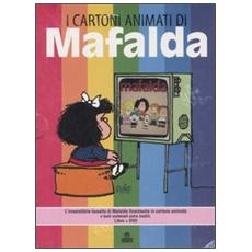 I cartoni animati di Mafalda. Con DVD