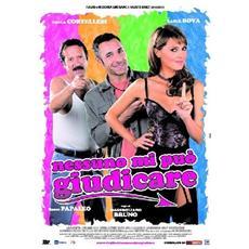 Dvd Nessuno Mi Puo' Giudicare (2011)
