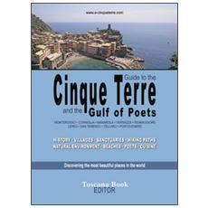 Cinque Terre. Golfo dei Poeti
