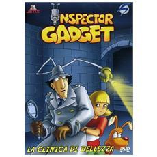 Dvd Inspector Gadget #03 - La Clinica. .