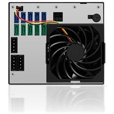 IB-555SSK, HDD, SATA, Seriale ATA II, Serial Attached SCSI, Nero, SATA
