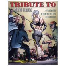 Fourmi Blanche - Tribute To (50% Sconto)