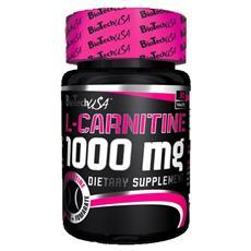 Lcarnitine 1000 mg 30 cpr neutro