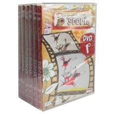 Disegnami Una Storia Box (6 Dvd)