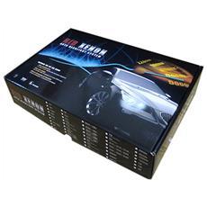 Kit Hid Xenon Auto H4 H / L Bixenon 6000K Ballast Slim Supersottile