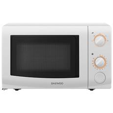 DAEWOO - KOG6L67 Forno a Microonde + grill Capacità 20...