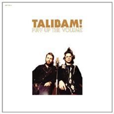 Talibam! - Puff Up The Volume