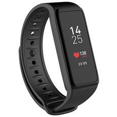 Zefit3 HR con Funzioni Fitness e Monitoraggio attività Cardiaca colore Nero