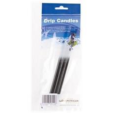 Drip Candles Candelette Per Soletta Sci / Snow
