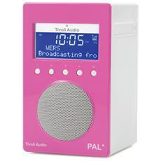 PAL+, 3,5 mm, Nichel-Metallo Idruro (NiMH) , Portatile, LCD, Digitale, DAB, DAB+, DMB, FM