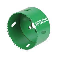 752129, Singolo, Drill, Alluminio, Ghisa, Rame, Cartongesso, Plastica, Acciaio inossidabile, Legno, Verde, Bimetal, High-speed steel (HSS)