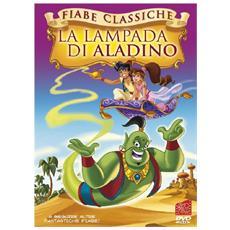 Dvd Lampada Di Aladino (la)
