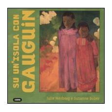 Su un'isola con Gauguin