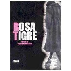 Dvd Rosa Tigre